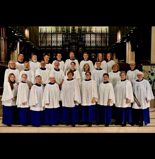 The Metropolitan Choir