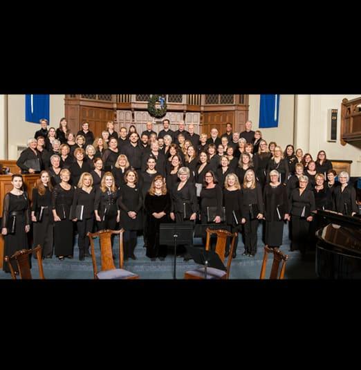 VOCA Chorus of Toronto