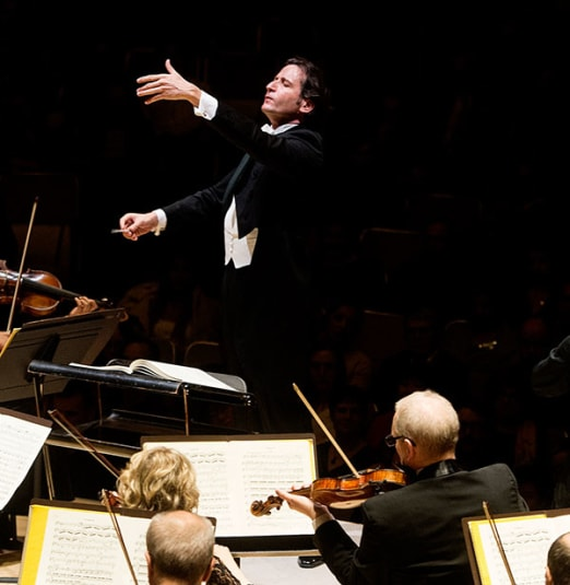 TSO - Gustavo Gimeno Conducts The Firebird