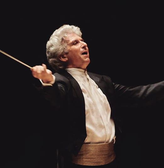 TSO - Oundjian Conducts Mahler