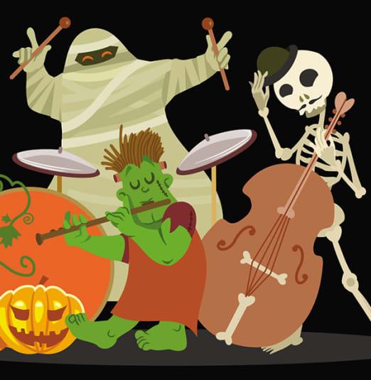 TSO - Symphony Spooktacular
