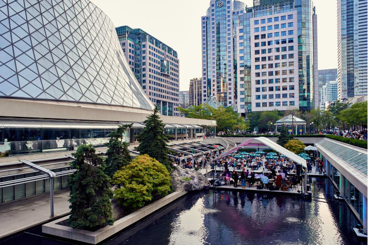 Rent Roy Thomson Hall | Roy Thomson Hall