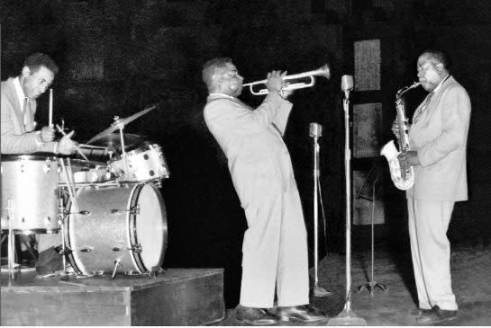 The Greatest Jazz Concert - May 15, 1953