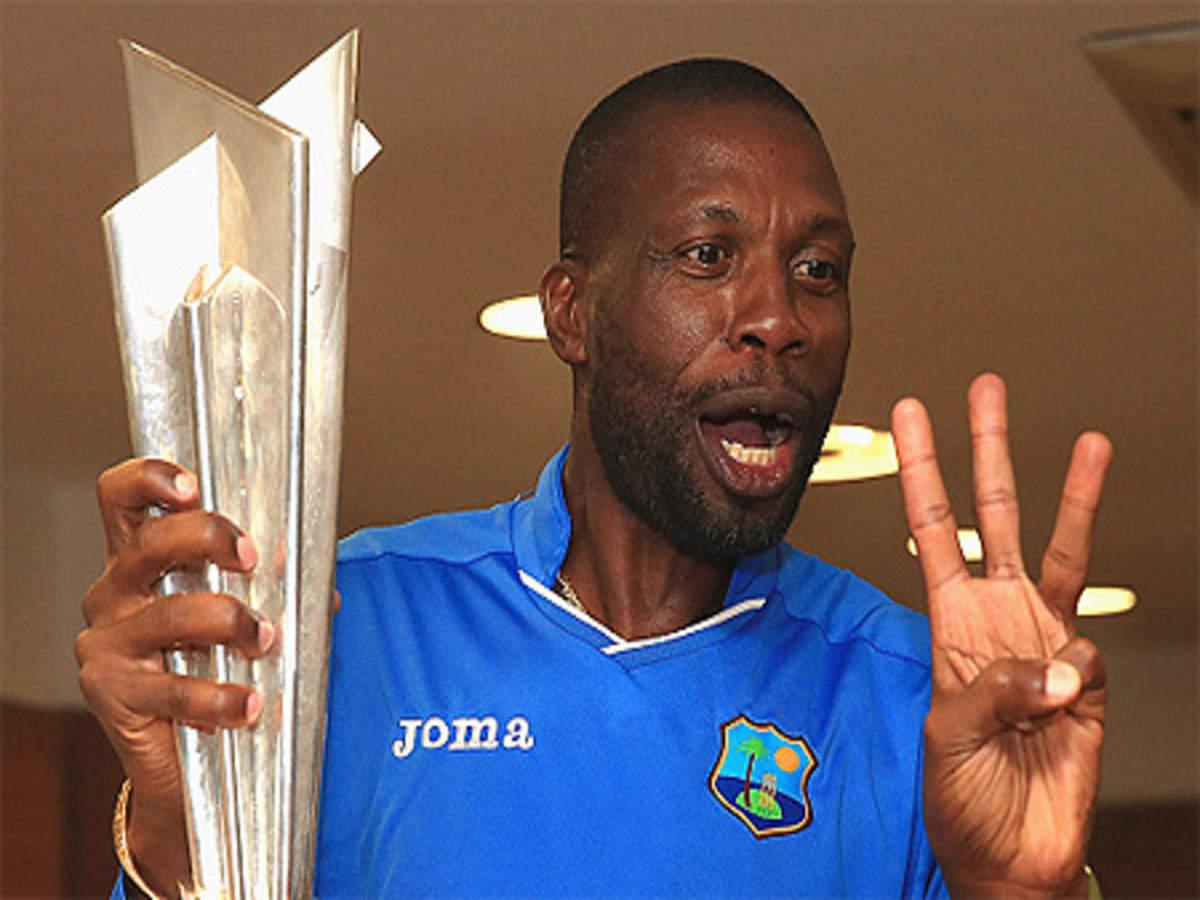 ২০১৪ টি টুয়েন্টি বিশ্বকাপে ওয়েস্ট ইন্ডিজ দলের পরামর্শক অ্যামব্রোস
