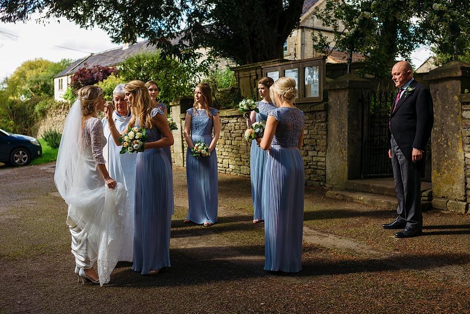 Wedding in Bath