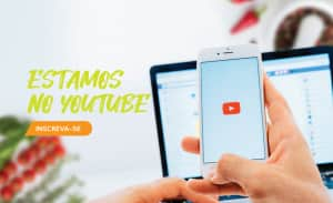 Canal no Youtube Michef