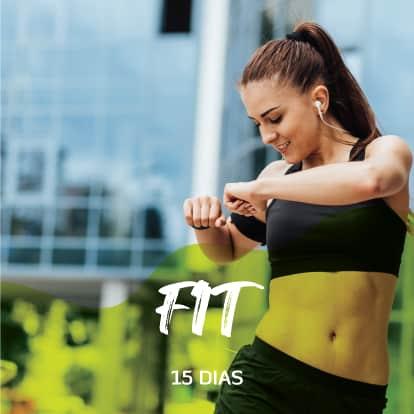 Programa Fit 15 dias