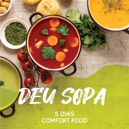 Deu Sopa!
