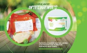 Embalagens Inteligentes