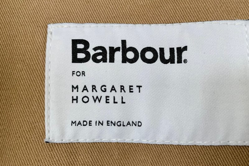 Barbour A7