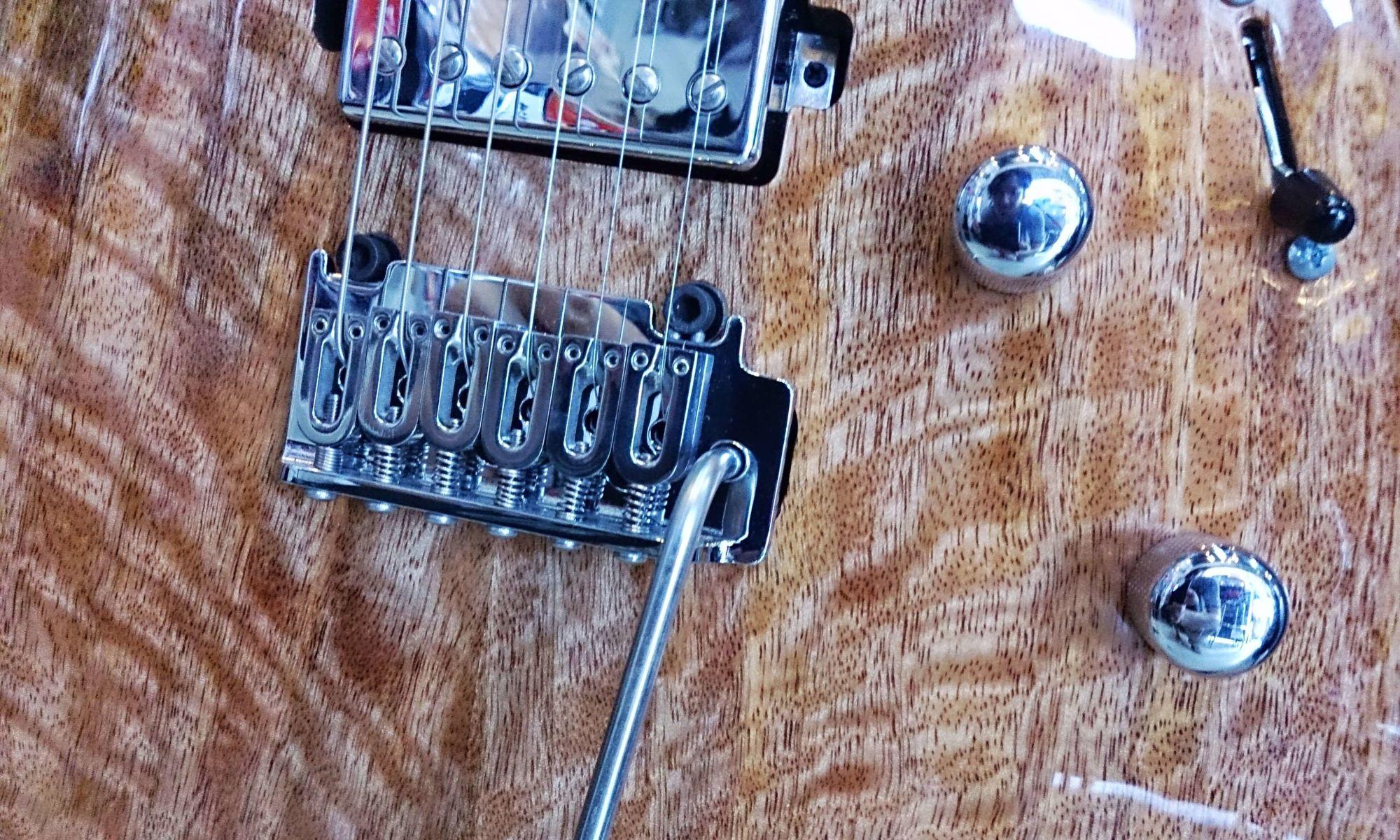 Lipe Guitars