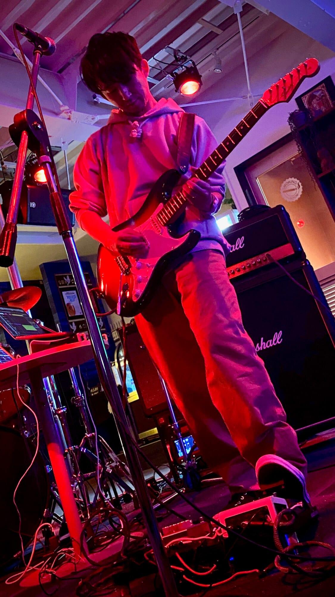 Fender Custom Shop Postmodern Strat