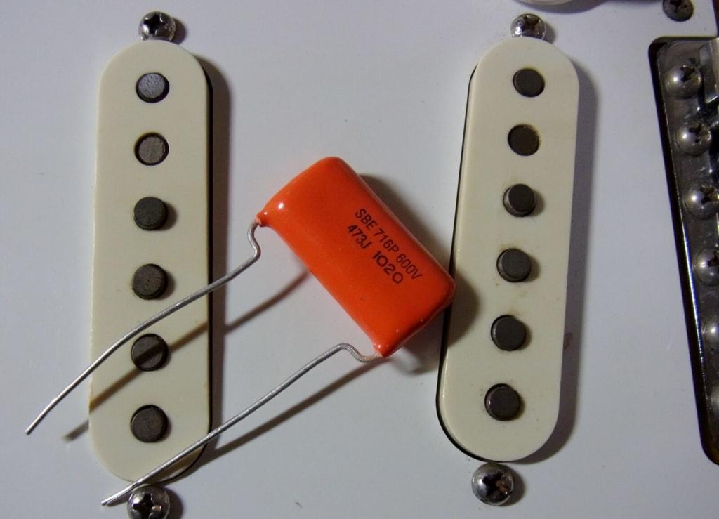 SBE Orange Drop 716P