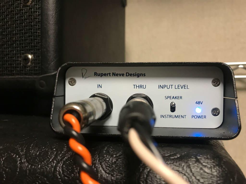 RNDI スピーカーモード