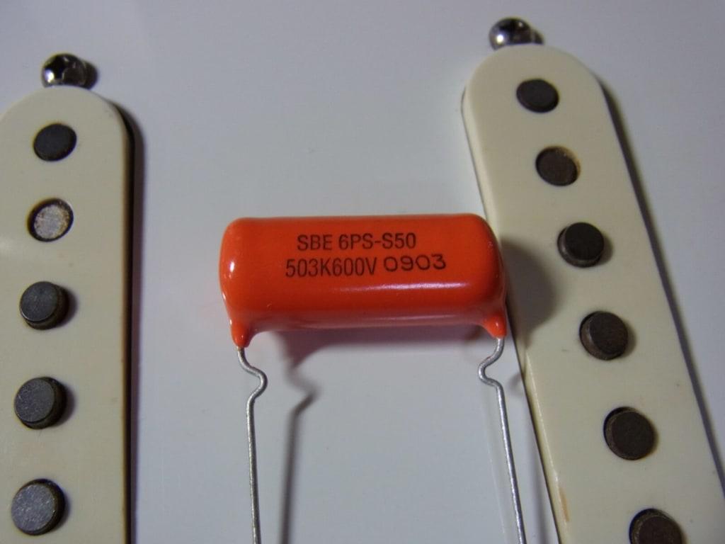 SBE Orange Drop TYPE PS