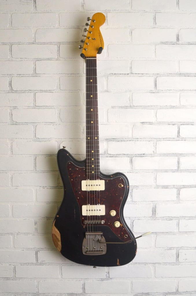 Nashguitars JM63