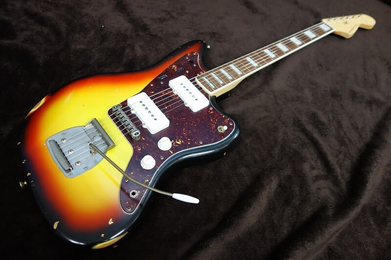 Nash Guitars JM63