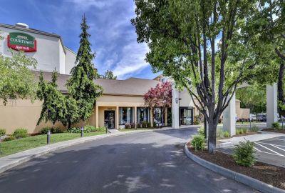 Courtyard By Marriott Downtown Boise