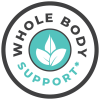 wholebody product badge