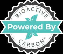 Bioactive product badge