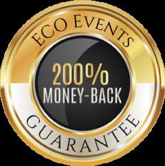 eco guarantee badge
