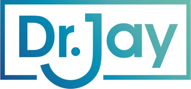 Doctor Jay Transparent Logo