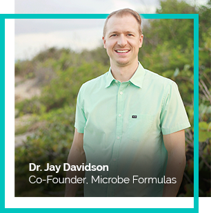 Hello, my name is Dr. Jay Davidson