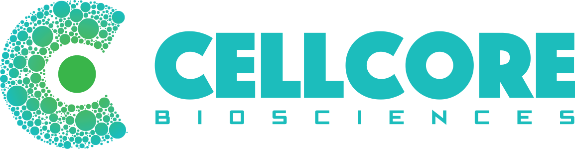 Cellcore Biosciences Logo