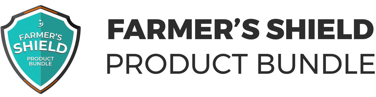 Farmer's Shield Product Bundle
