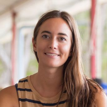Microbe Formulas Customer: Ximena S. Testimonial
