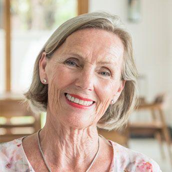 Microbe Formulas Customer: Julie B. Testimonial