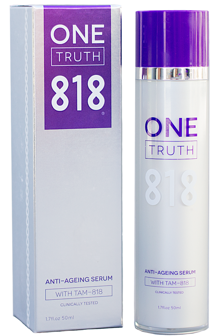 One Truth 818 Anti-aging Serum