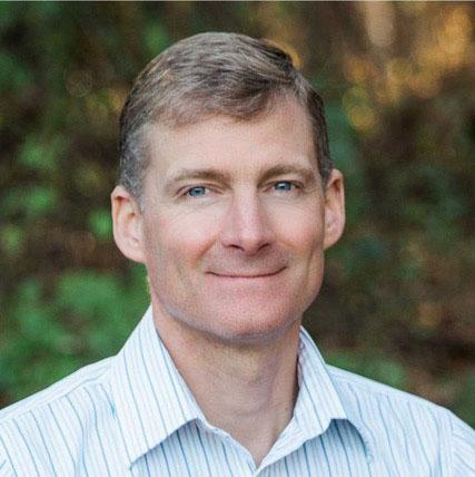 Dr. Darren Schmidt