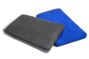 Detailing Surface Prep Clay Mitt (8.25 in. x 5.5 in.)