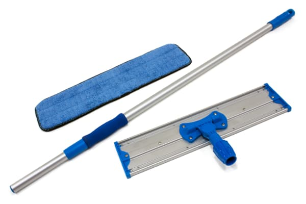 18'' Commercial Mop Kit - Choose Your Pads