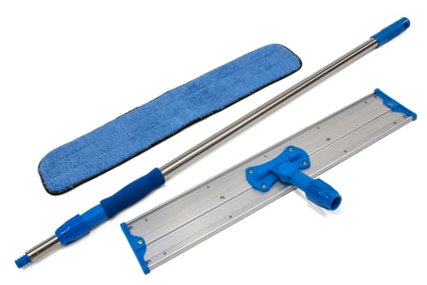 24'' Commercial Mop Kit - Choose Your Pads