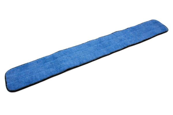 38'' x 5.5'' Microfiber Wet Mop Pad
