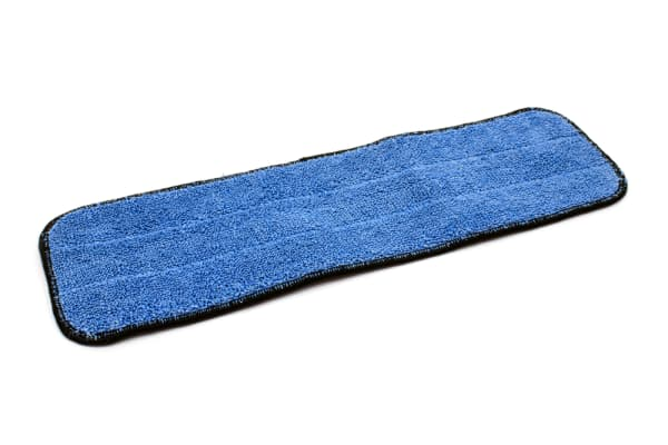 18'' x 5.5'' Microfiber Wet Mop Pad