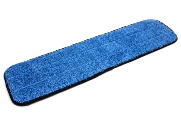 20'' x 5.5'' Microfiber Wet Mop Pad