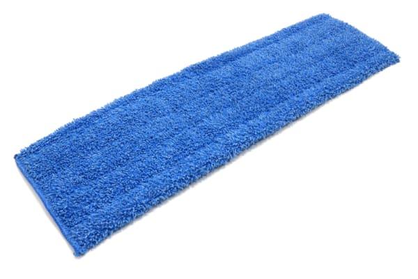 20'' Premium Microfiber Wet Mop Pad