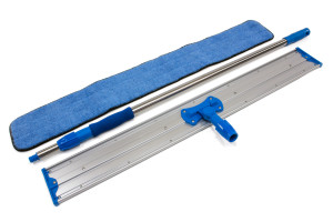 36'' Commercial Mop Kit - Choose Your Pads