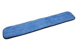 26'' x 5.5'' Microfiber Wet Mop Pad