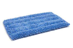 10'' Premium Microfiber Wet Mop Pad