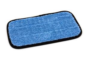 10'' x 5.5'' Microfiber Wet Mop Pad