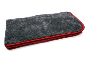 Plush Microfiber Automotive Drying Towel (600 gsm, 20 in. x 40 in.)