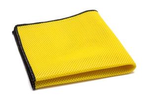 Micro Mesh Microfiber Scrubbing Towel (300 gsm, 16 in. x 16 in.)
