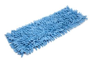 18'' x 7'' Microfiber Chenille Wet Mop Pad