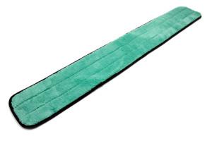 38'' x 5.5'' Microfiber Dust Mop Pad