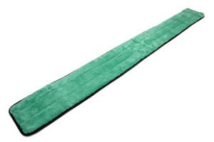 50'' x 5.5'' Microfiber Dust Mop Pad