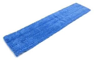 38'' Premium Microfiber Wet Mop Pad